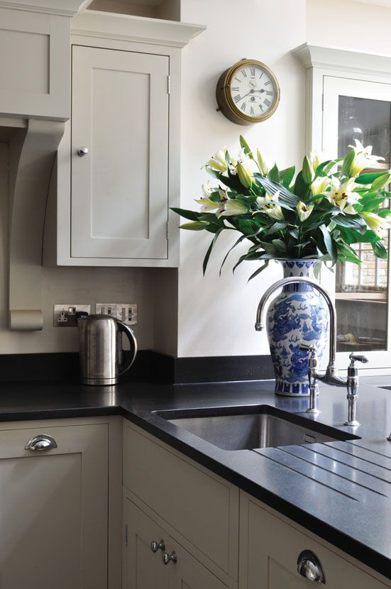 Kitchen Gallery | Beautiful Handmade & Handpainted Designer Kitchens | Kitstone
