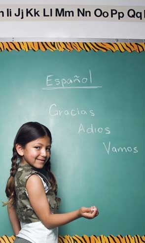 The Cognitive Benefits of Being Bilingual - Dana Foundation