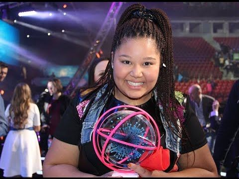 Winnaar JESC 2015 Malta | Junior Eurovisie Songfestival 2015 - YouTube