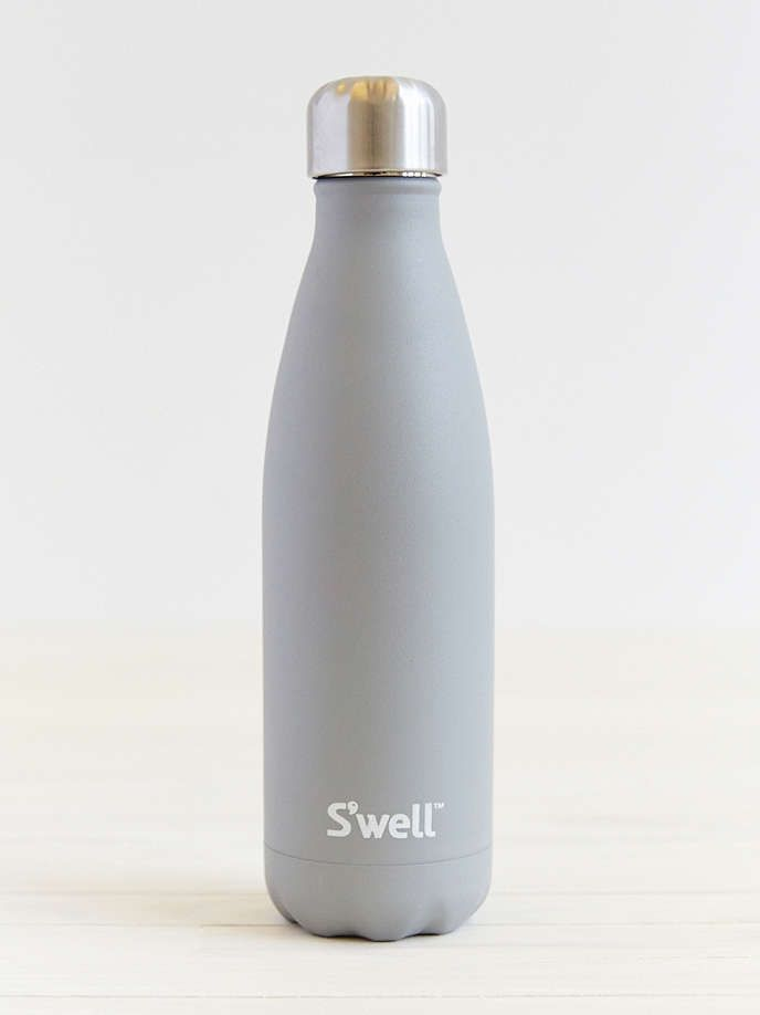 Swell Smokey Quartz Water Bottle - if you cant get the silver or copper one