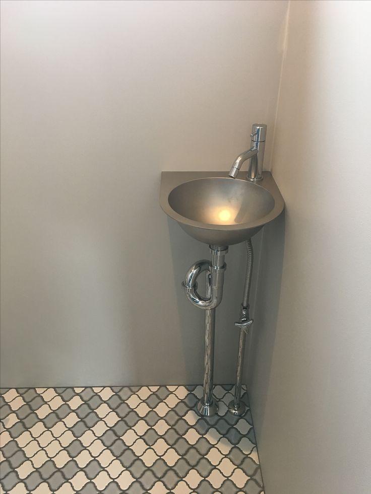 ENJOYWORKS/エンジョイワークス/SKELTONHOUSE/スケルトンハウス/toilet/トイレ/水栓/ボウル/tile/タイル/renovation/リノベーション