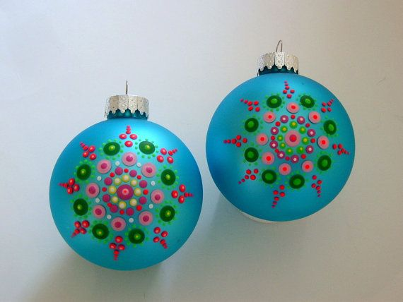 Tree Ornaments For Christmas