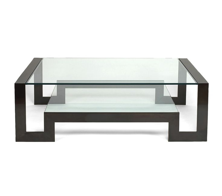Best 25+ Glass Coffee Tables Ideas On Pinterest