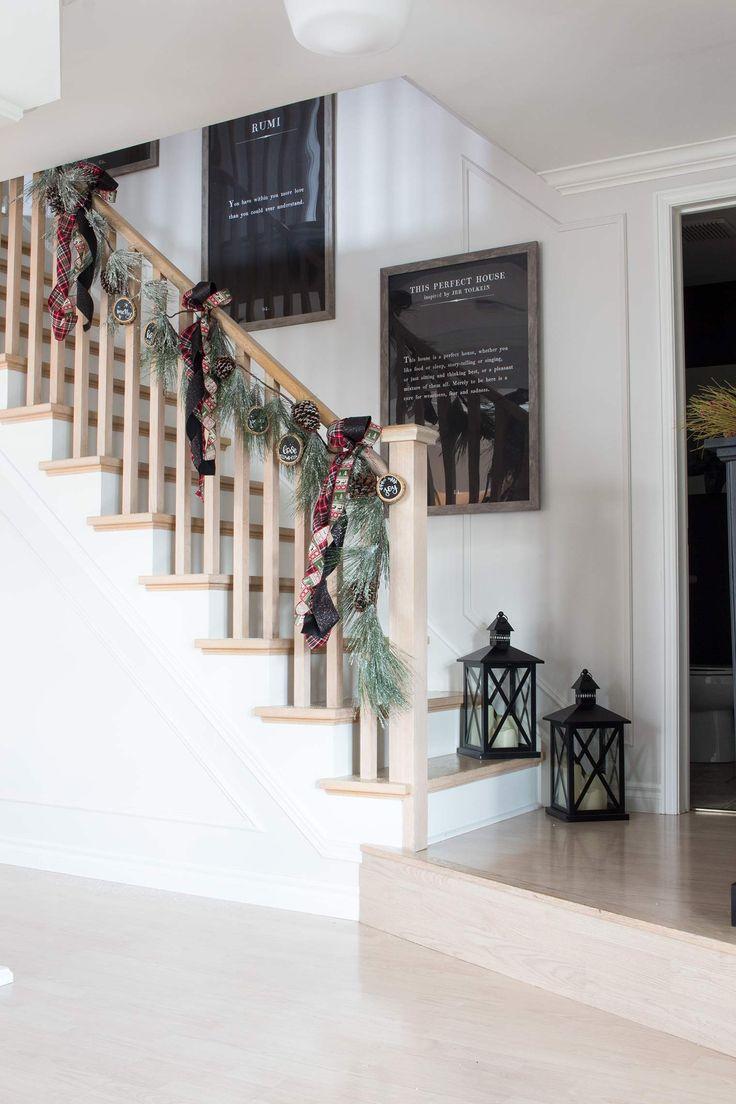 Best 25+ Stairwell decorating ideas on Pinterest   Stair ...