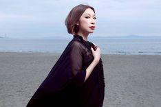 野宮真貴、夏のバカンスに聴きたくなる渋谷系カバーアルバム - 音楽ナタリー