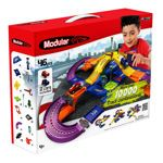 Modular Toys – Race Track Construction Toy