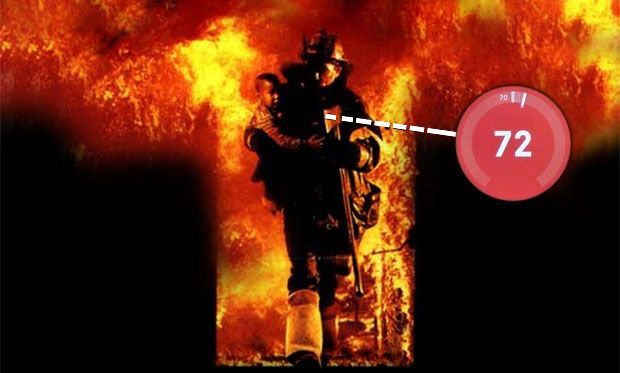 Australian firefighters swallow datatransmitting pills to monitor the stress of fighting fires