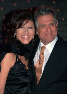 Leslie Moonves is the Chief Executive Officer of CBS Corporation. http://www.popularceos.com/2016/01/29/leslie-moonves-biography-cbs-ceo/