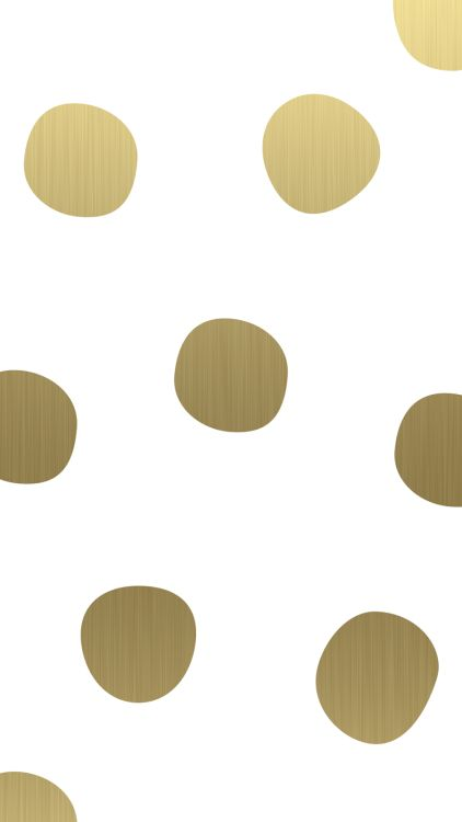 Golden Dots ★ Find more Classy wallpapers for your #iPhone + #Android @prettywallpaper
