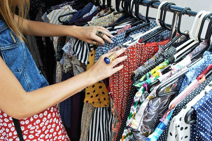 Bondi Markets | Shopping in Bondi Beach | Travelshopa