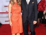 Robert Downey Jr.'s Wife Pregnant: Susan Downey Expecting A Baby Girl - Hollywood Life
