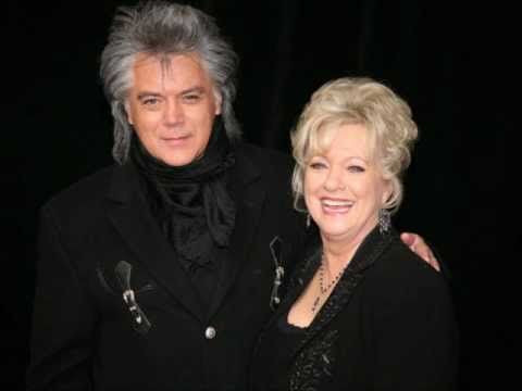 Marty Stuart (Ft Connie Smith) - I Run To You-husband and wife greatness
