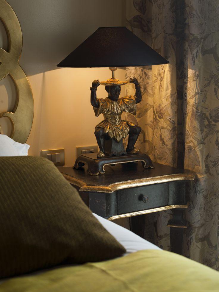 #Bedroom #Villa #Norma #Details
