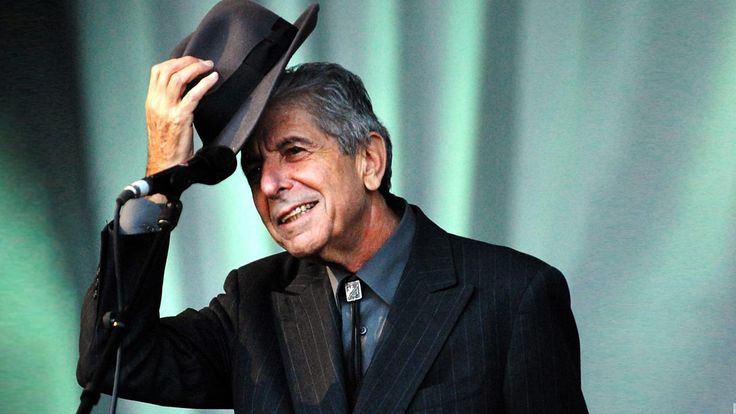 How an obscure track on a Leonard Cohen album became a global anthem.