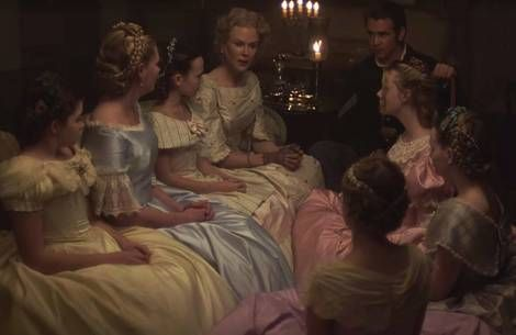 Watch a new eerie trailer for Sofia Coppola's The Beguiled