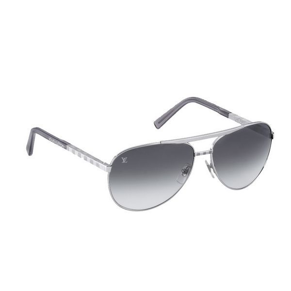Men Louis Vuitton Conspiration Pilote #menseyewear