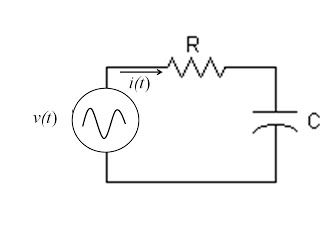 Basic electronics education for future by e learning: RC Circuit acts as a Resistor and Capacitor and Co...