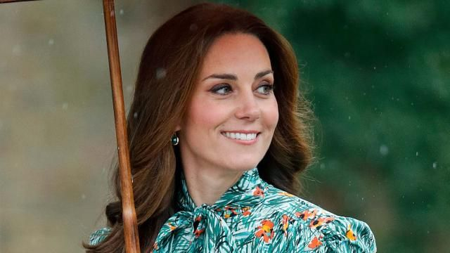 Kate Middleton's Favorite Cookie Is Helping Her Morning Sickness