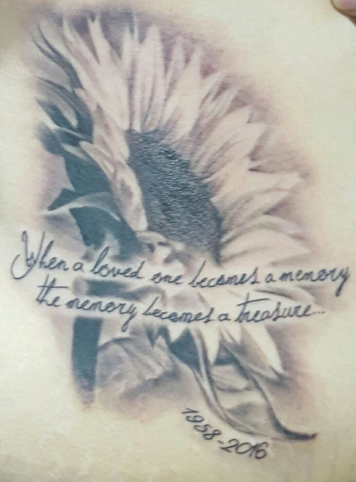 2nd one just done... loving it..in memory of mum