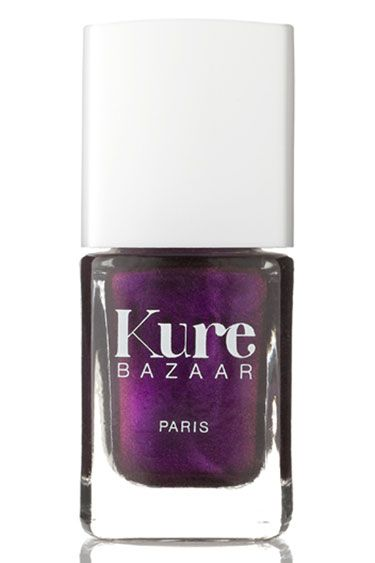 Best Holiday Nail Polishes 2012 - Kure Bazaar in Catwalk, $16