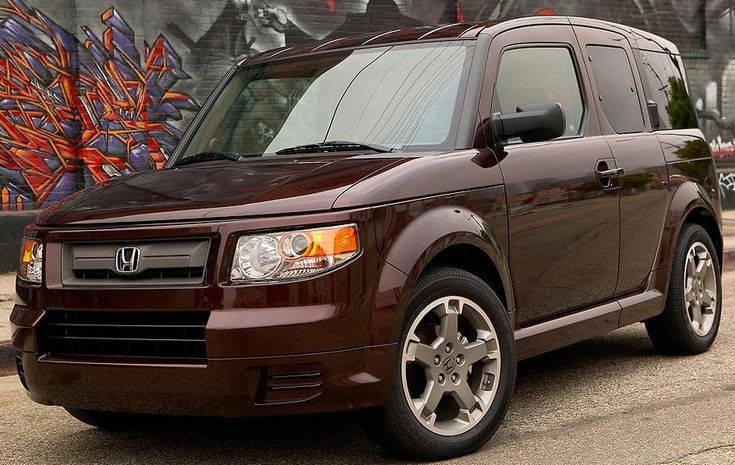 2007 Honda Element Owners Manual –The Honda Element was created to be the supreme in utilitarian stylish, and that year it got a little stylish-er. The well-known models that dog lovers and users like remain, but the intro of the sleek new Element SC transforms this plastic box on rims ...