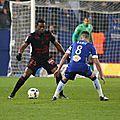 // En supériorité numérique dans la dernière demi-heure, Nice n'a pas pu en profiter face à Bastia et s'est contenté d'un match...