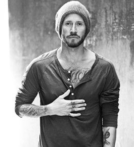 Norwegian stylist Storm Pedersen - imiintoyou - celebs.talk.fashion #ink #tattoo