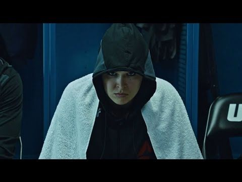 Video: Ronda Rousey Is The Female Terminator - http://www.lowkickmma.com/UFC/video-ronda-rousey-is-the-female-terminator/