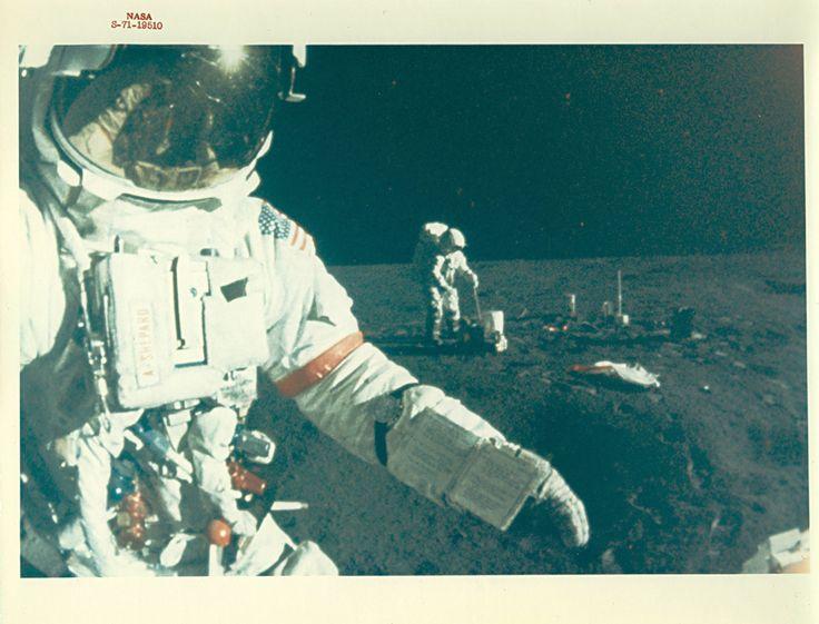 2531 best images about Astronaut on Pinterest   John glenn ...
