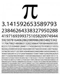 Nombre d'Or, suite de Fibonacci, PI, -1/12 , ils régissent le monde… ! - Le blog de Merlin...