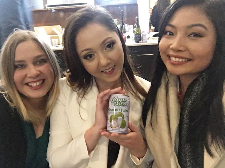 "31 Likes, 6 Comments - Quynhi Nguyen (@quynhi.nguyen) on Instagram: ""Ahya coco launch with my chickas!"""