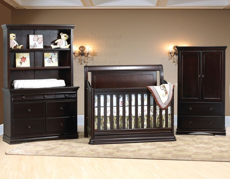 Baby Furniture | Charelston Collection | Kids & Baby Furniture Warehouse