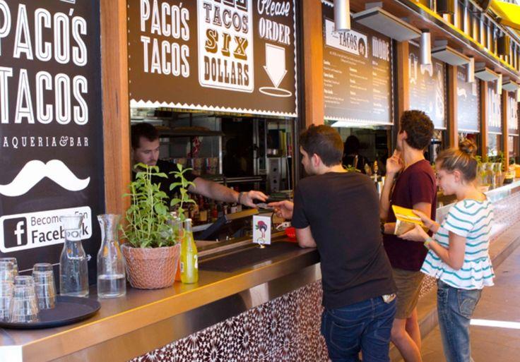 Paco's Tacos - Broadsheet