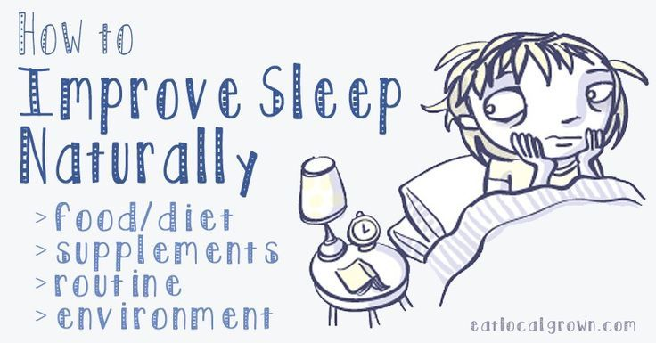 how to help stay asleep at night