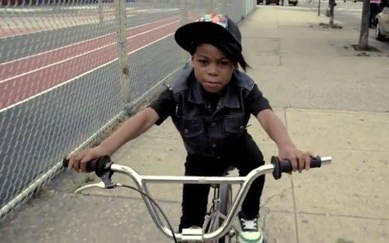 Danny Brown – Grown Up | Video