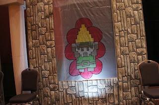 Legend of #Zelda Masquerade Ball at San Japan ~ Weekly Texas Jump | Nerd News for Austin, San Antonio, San Marcos and New Braunfels #sanjapan #cosplay #nerd #geek #videogame #game #games #rpg #texas