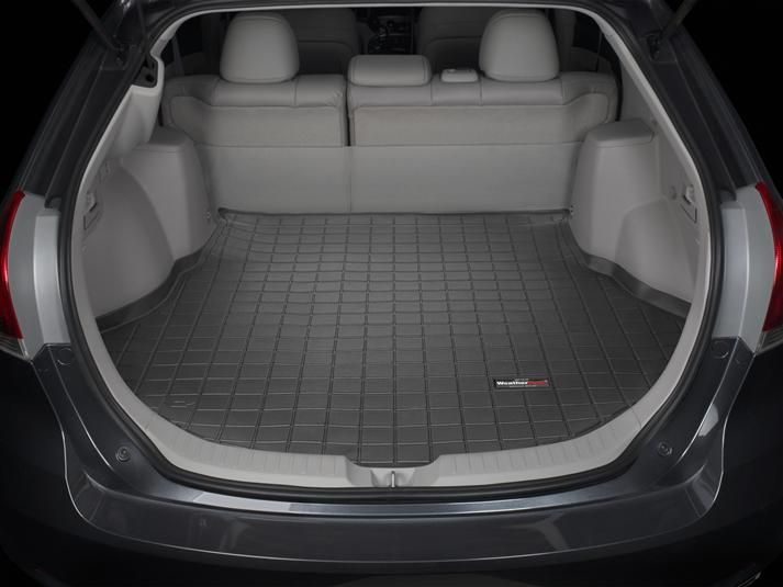 2010 Toyota Venza | Cargo Mat and Trunk Liner for Cars SUVs and Minivans | WeatherTech.com