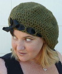The Perfect Beret