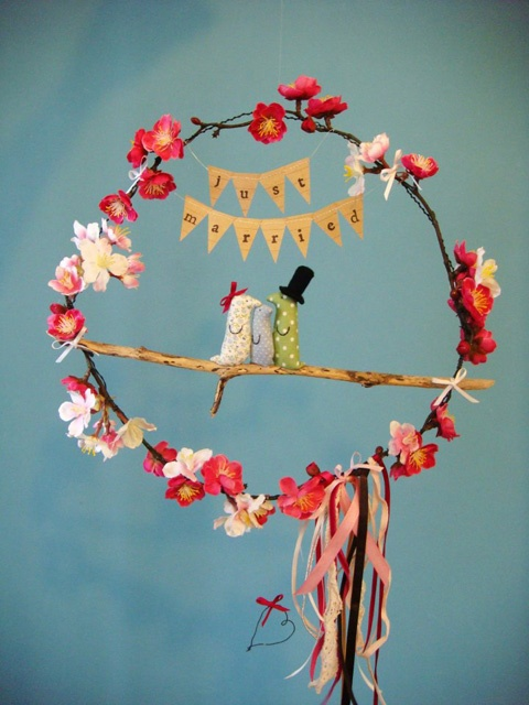 Very cute - Just married by Rose Minuscule