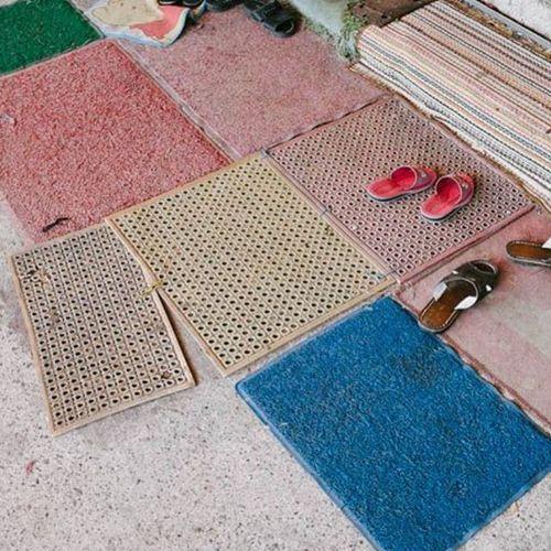 Taiwan porch palette