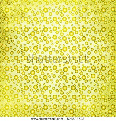 #golden #bubbles #party #trendy #pattern #background