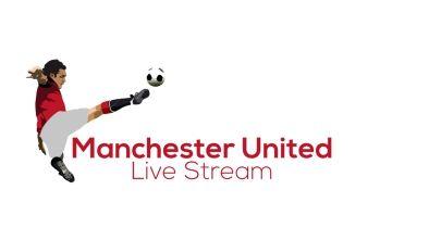 manchester united live stream espn