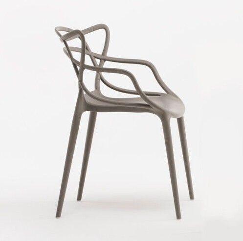 chaise en plastique salle a manger