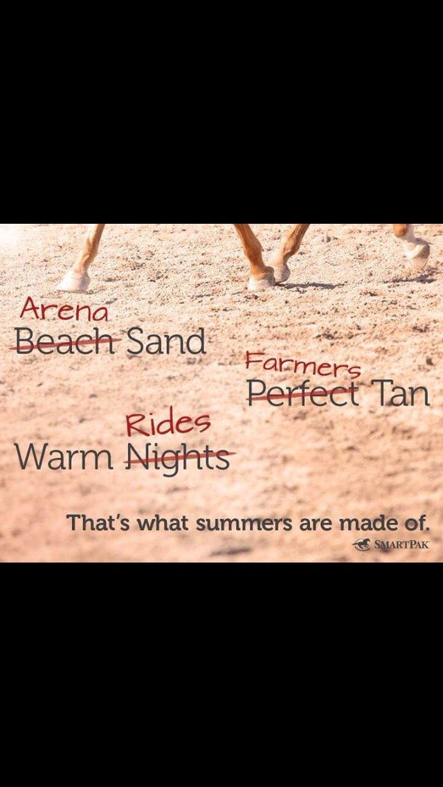 that is for sure! and I have plenty of sand around here..