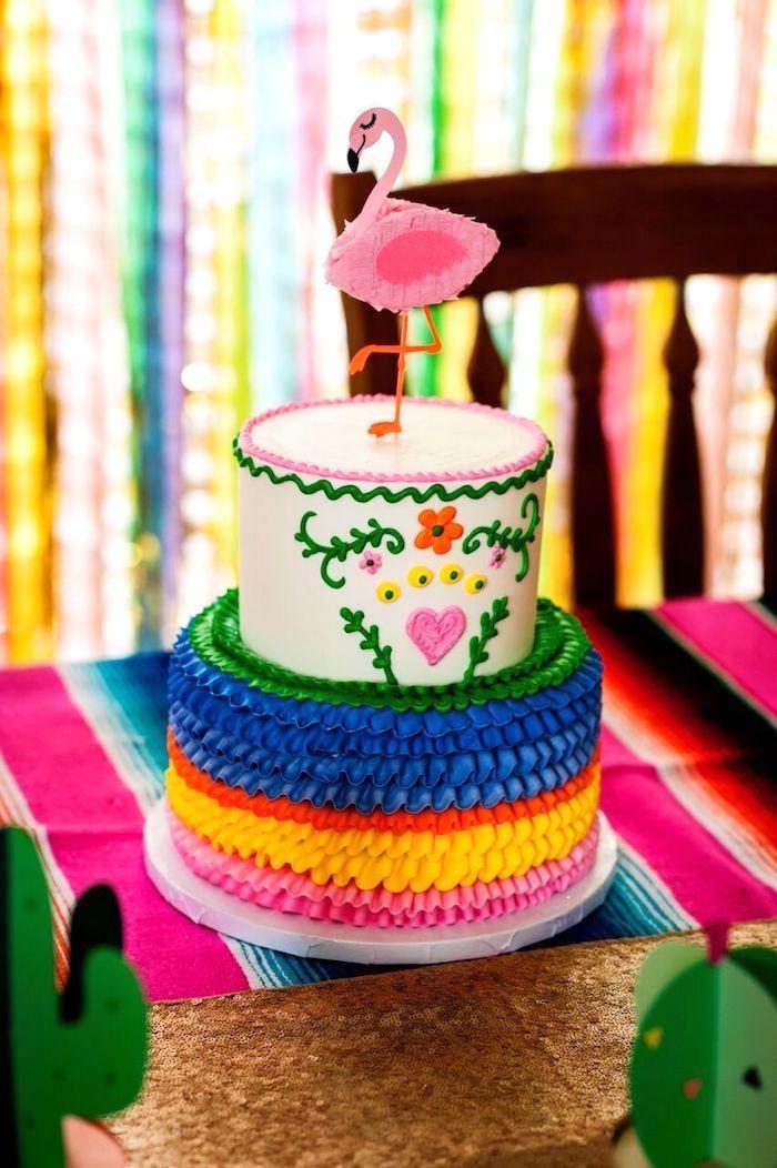 Best 25 Mexican Fiesta Cake Ideas On Pinterest Mexican