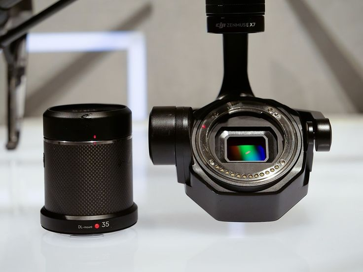 DJI is now a camera company, and we should probably pay attention      This week in Hollywood, DJI introduced its new Zenmuse X7 camera, a Super 35 format cinema camera of its own design that can also capture 24MP still images in APS-C format. Is it time to start thinking of DJI as a camera company? http://www.dpreview.com/articles/1675402765/dji-is-now-a-camera-company-and-we-should-probably-pay-attention?utm_campaign=crowdfire&utm_content=crowdfire&utm_medium=social&utm_source=pinterest