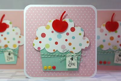 Rock Paper Cricut: Sweet Birthday Wishes