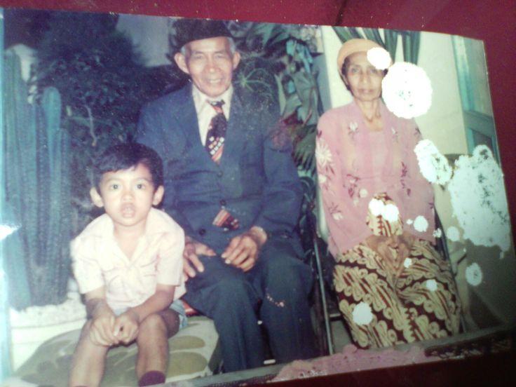 My life with grandmam & grandfah_***
