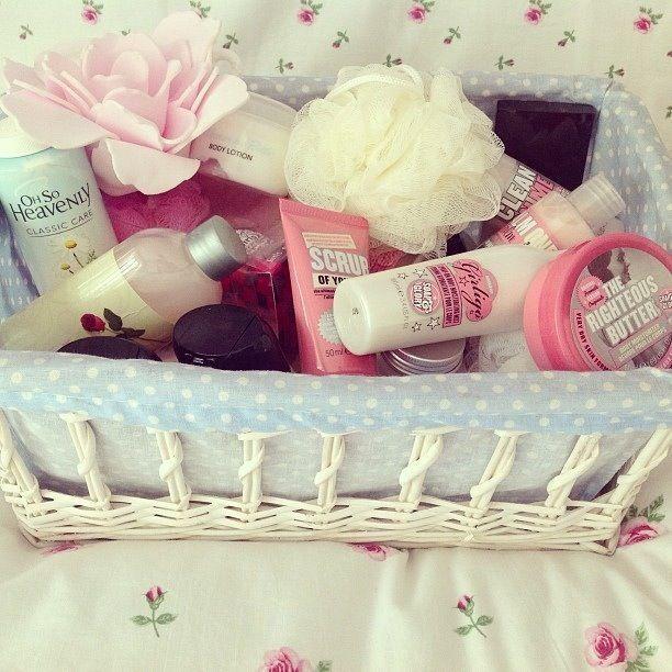 ♥Bath & Skincare Supplies