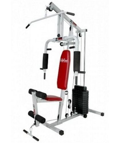 Lifeline hg 002 square home gym घर के जिम उपकरण